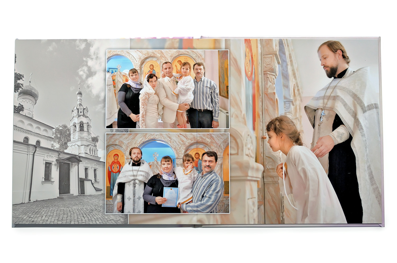 Крещение ребенка картинки в альбом, добрым утром